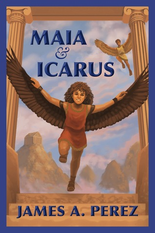 Maia & Icarus