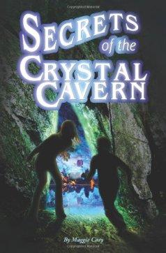 Secrets of the Crystal Cavern