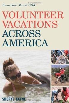 Volunteer Vacations Across America