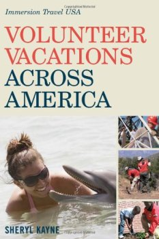 Volunteer Vacations Across America